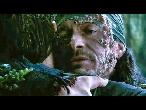 Thumbnail: PIRATES OF THE CARIBBEAN 5 'Find Sparrow' TV Spot Trailer (2017) Dead Men Tell No Tales