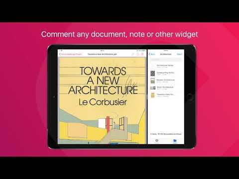 Infolio 3.0 Overview