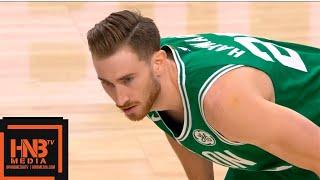 Boston Celtics vs Portland Trail Blazers 1st Qtr Highlights | 11.11.2018, NBA Season