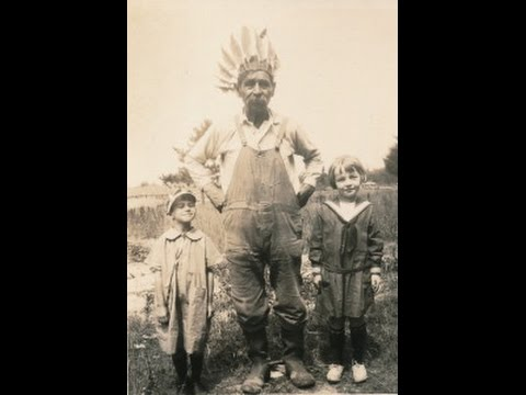 Forgotten Documentaries: The Modern Chippewa Indian 1946