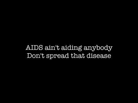 The Aids Song