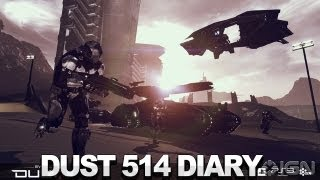 Dust 514 - Dissecting the Game