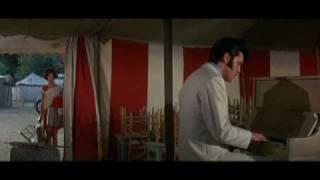 Смотреть клип песни: Elvis Presley - Almost