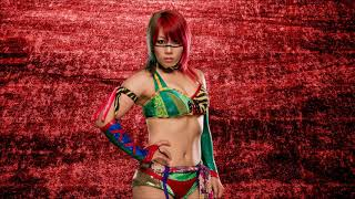 WWE: Asuka Theme Song [The Future] + Arena Effects