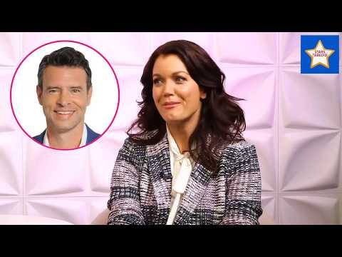 Scandal's Bellamy Young: I Want This Ending for Mellie Grant
