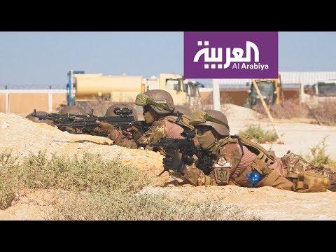 موريتانيا.. تدريبات ومناورات مشتركة مع القوات الخاصة الأميركية  - نشر قبل 2 ساعة