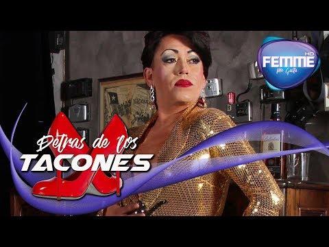 Detrás de los Tacones - Paulette Favres - Canal Femme