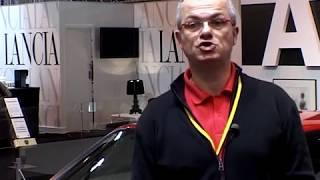 Autosital - Rétromobile 2008 : Alfa Romeo Alfasud Sprint 6C