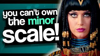 Why the Katy Perry/Flame lawsuit makes no sense