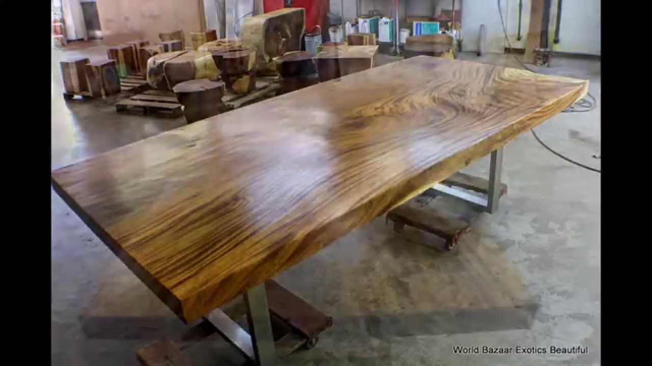 ship wood furniture. Ship Wood Furniture. Slab Tables How We Package And World Bazaar Outlet Furniture