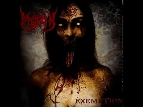Mork - Exemption (FULL ALBUM)