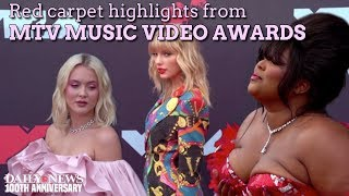 Red Carpet at the 2019 MTV Video Music Awards