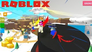 I HAVE THE MOST EXPENSIVE PETS IN THE GAME! Roblox Magnet Simulator