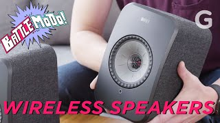 What Are The Best Premium Wireless Speakers?