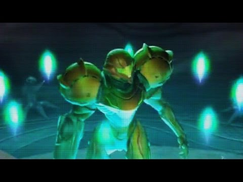 Was Metroid Prime: Hunters Any Good?