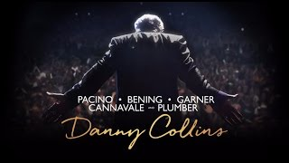 Video Danny Collins - Hey, Baby Doll (performed by Al Pacino) download MP3, 3GP, MP4, WEBM, AVI, FLV Desember 2017