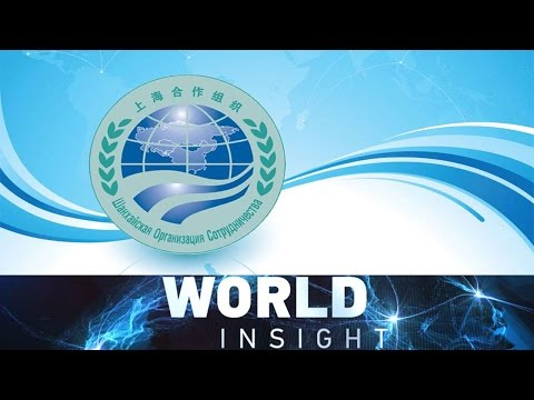 World Insight— Shanghai Cooperation Organization; Brexit polls 06/24/2016