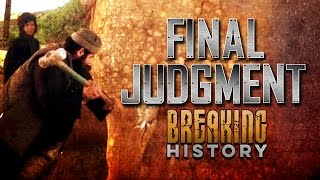 Ancient City Nimrud Destroyed By ISIS. FINAL JUDGMENT