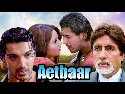 Aetbaar | Full Movie | Amitabh Bachchan |...