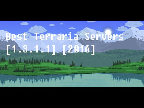 how to find terraria server ip