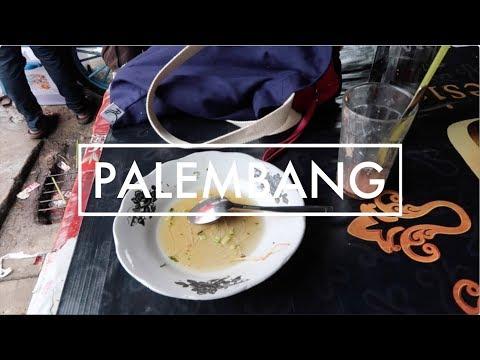Pulang kampung ke Palembang | Videonya Gita eps. 84