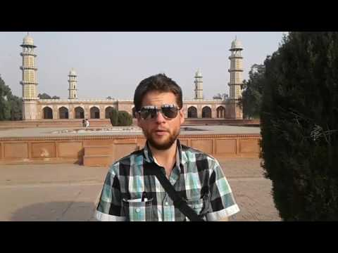 Lahore Sightseeing Tours