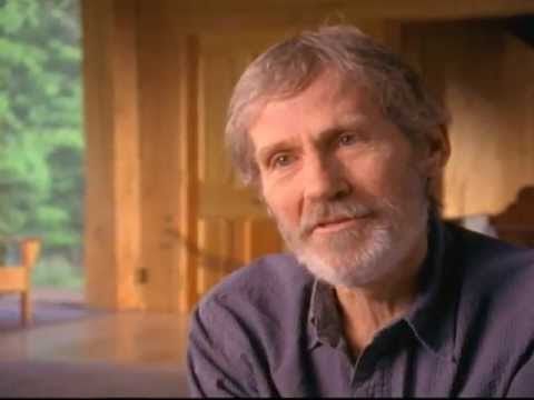 Levon Helm, how The Band got to Woodstock