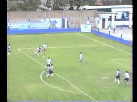 SHOW DE GOLES- ARGENTINO QUILMES RAFAELA- CAA- 170313