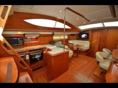54 Jeanneau Sun Odyssey 54 Ds Yr 2008 For Sale