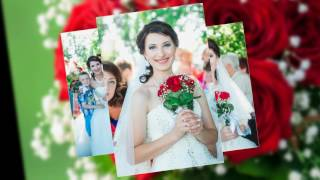 Свадьба ☆ Андрей 💑 Катя ☆ 2016 06 25 💕 г.Слуцк 2016