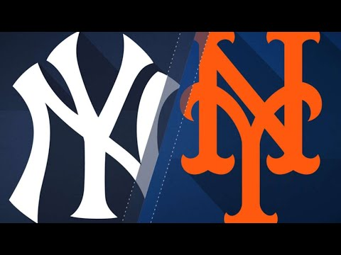Gardner, Stanton power Yankees to 4-1 victory: 6/8/18