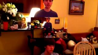 """""""All I Want for Christmas Is You (SuperFestive!) [Duet With Mariah Carey]"""" Fan Video"""
