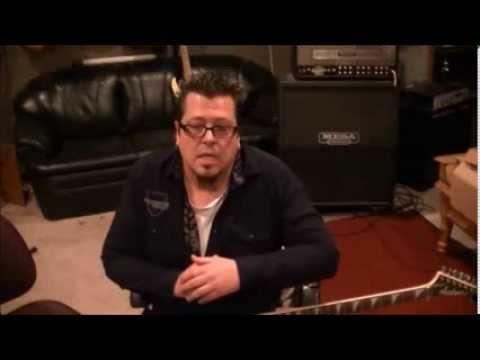 Mike Gross Broken Back Update(rockinguitarlessons.com)