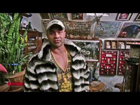 Teddy Hart Full Shoot Interview The Hannibal TV