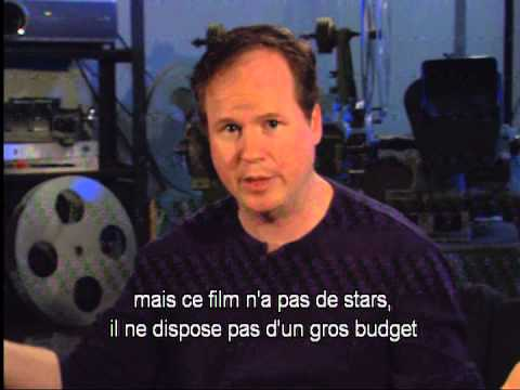 Firefly Serenity: Joss Whedon about the movie
