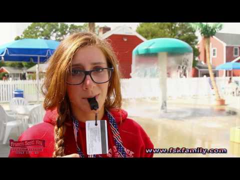 Francis Scott Key Resort Ocean City, MD - Employment Promo 2016