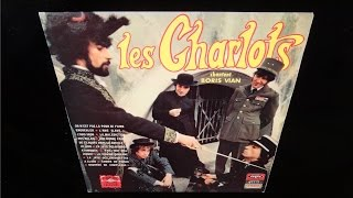 Les Charlots Chantent Boris Vian - 12. Bourrée de complexes
