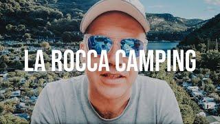 La Rocca Camping, Bardolino - Gardasee 🧐 unser Review