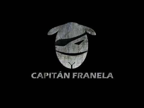 Capitán Franela - Libertad de una guitarra 024ff0ca20b