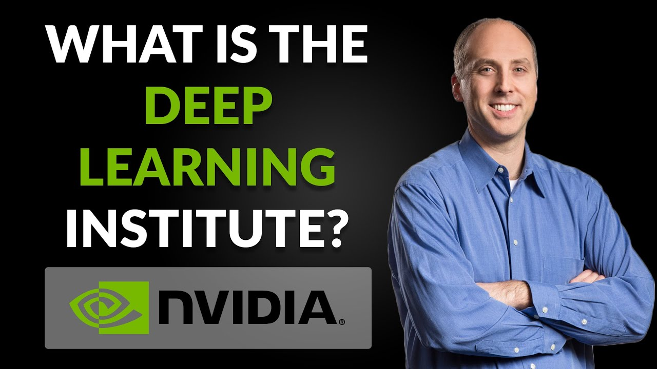 Learning Deeply With NVIDIA's Head of Developer Programs (Will Ramey) - KNN Ep.33