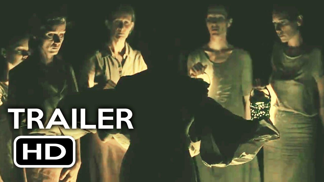 Evolution Official Trailer 1 2016 Horror Movie Hd Youtube