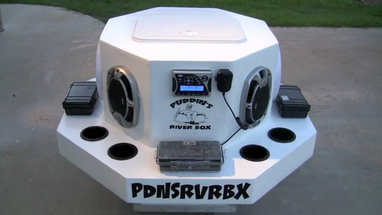 Puddins River Box 2 0 Mov Youtube
