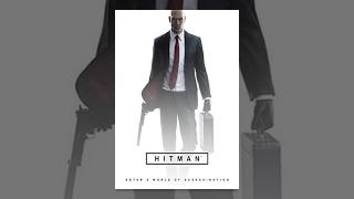 Hitman 2016. Фильм по игре