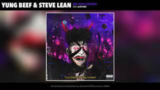Yung Beef & Steve Lean - No Fuks Remix (feat. 6ix9ine) (Audio Oficial)