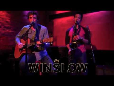 Live Music With Michael Drabik The Winslow NYC Bar & Restaurant