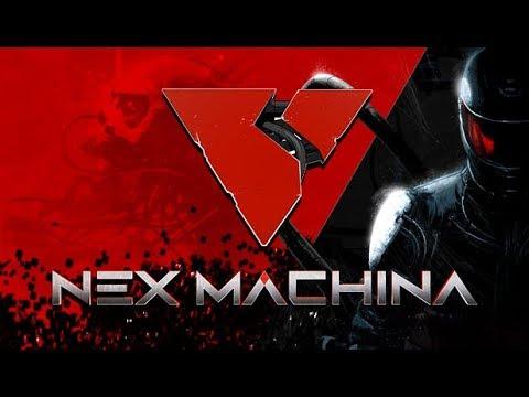 NEX MACHINA (Gameplay En Español)