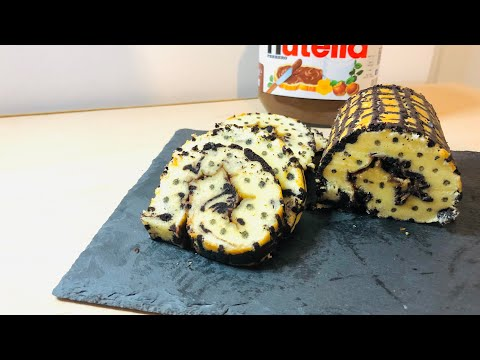 gâteau-roulé-au-chocolat-(-recette-facile)