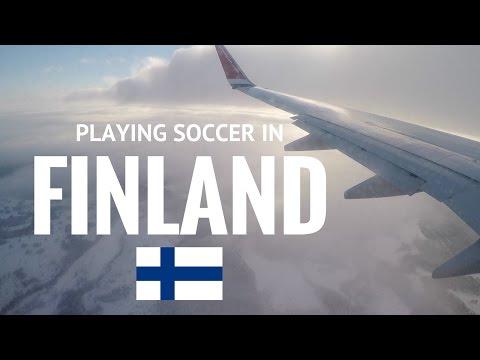RIASA Finland Trip 2017