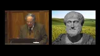 Peter Hacker: Resolving The Mind-body Problem 07/02/2014