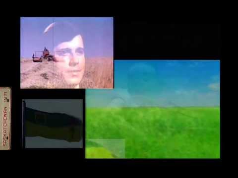 Jim Roberts - Saskatchewan (Homecoming 1971 tribute video)